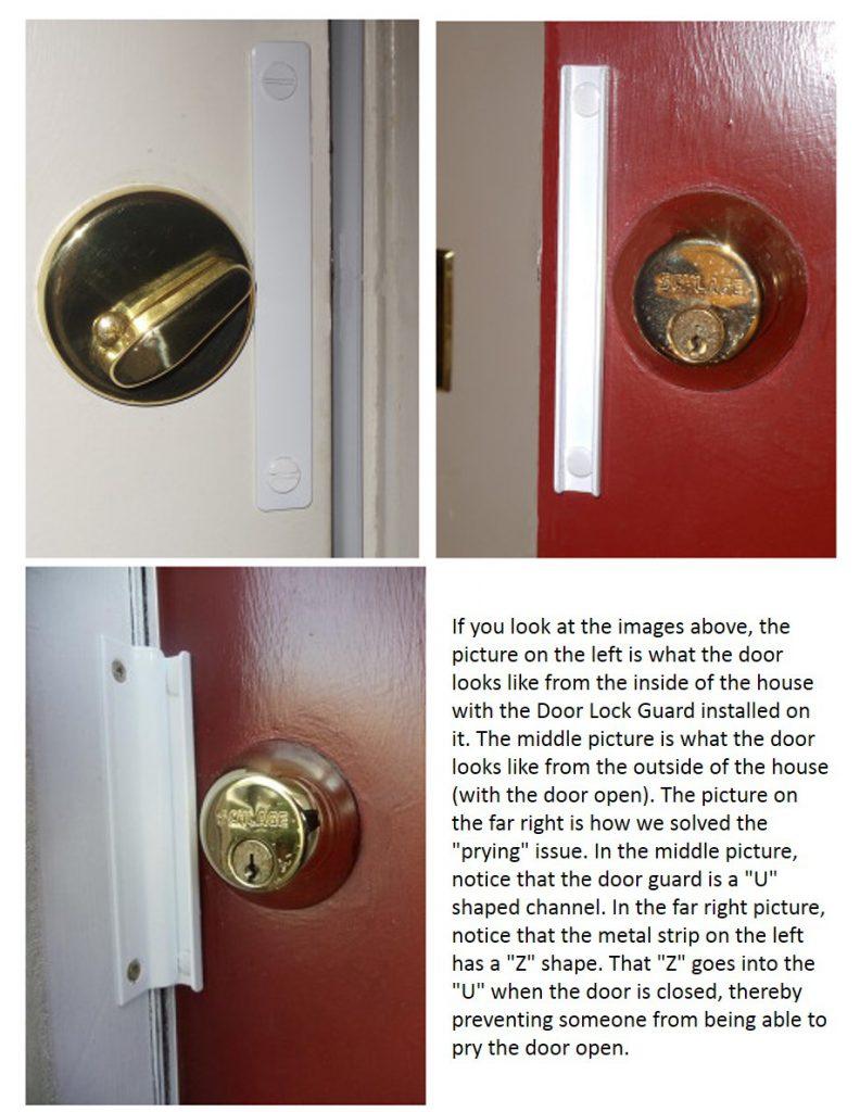 Door Security Pro2
