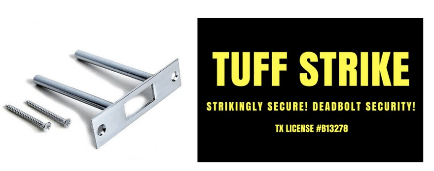 Strike Plate Security