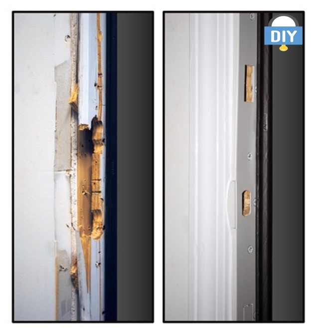Best Door Frame Reinforcement 2018