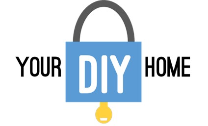 Your DIY Home Security Logo