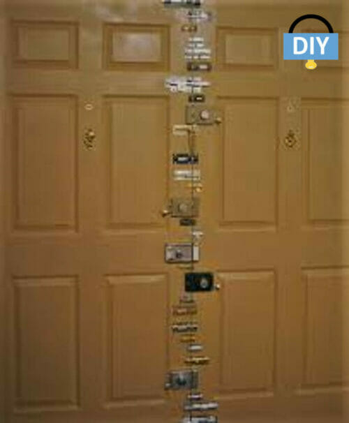 Your Diy Home Security Real Solutions